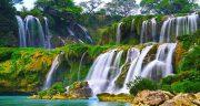 تعبیر خواب آبشار ، دیدن آبشار در خواب چه تعبیری دارد