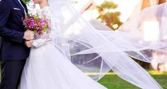 تعبیر خواب عروس ، شدن خودم چیست و عروس شدن دختر مجرد و عروسی دوستم