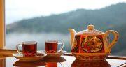 تعبیر خواب چای ، نذری و خشک شده سیاه و خوردن و ریختن برای مهمان ابن سیرین