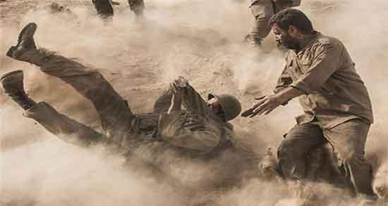 تعبیر خواب جنگ ، ایران و عراق و تیراندازی و آوارگی و عاشورا و فرار از جنگ و خرابی