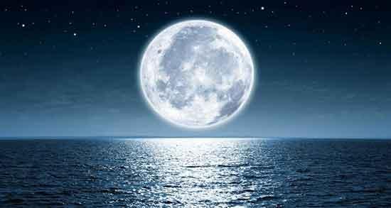 تعبیر خواب ماه ، شب چهارده و خورشید و ستاره در کنار هم منوچهر مطیعی ماه گرفتگی