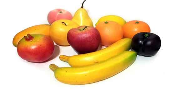تعبیر خواب میوه ، سیب و هلو گندیده و موز و به خراب و پرتقال گیلاس