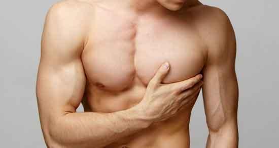 تعبیر خواب پستان ، کوچک شدن و جاری شدن شیر از پستانها و غده در سینه
