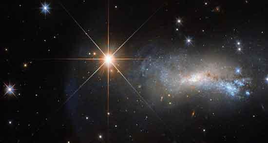 تعبیر خواب ستاره ، های فراوان و خوشه پروین و آسمان پر ستاره و شهاب طلا
