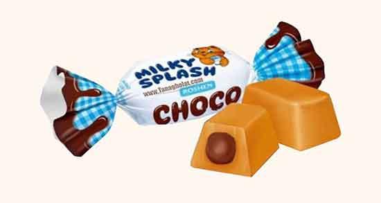 تعبیر خواب شکلات ، گرفتن و دادن به امام صادق و شکلات نذری و میوه ای