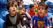 تعبیر خواب یتیم خانه ، و نوازش یتیم امام صادق و کمک و غذا دادن به بچه یتیم
