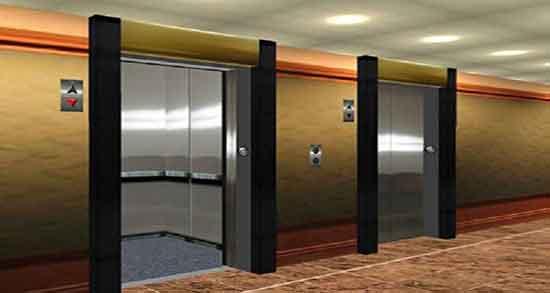 تعبیر خواب آسانسور ، ابن سیرین و امام صادق و یونگ شیشه ای پایین رفتن