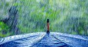 تعبیر خواب باران یوسف پیامبر ، و نبی و ریختن آب از سقف خانه و برف و رعد و برق