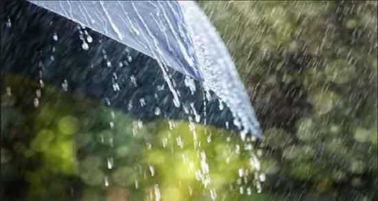 تعبیر خواب بارش ، خون و باران یوسف پیامبر و رعد و برق و ریختن باران از سقف خانه