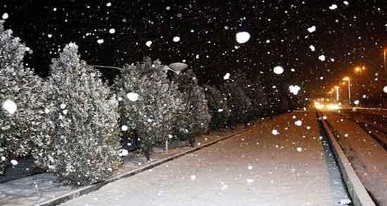 تعبیر خواب برف از نظر حضرت یوسف ، پرتاب گلوله برف و یونگ در تابستان