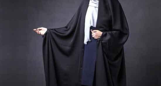 تعبیر خواب چادر مشکی ، به سر داشتن گم شده برای زنان نی نی سایت و سوختن