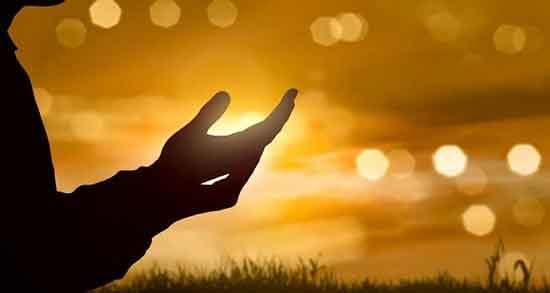 نتیجه تصویری برای دعا
