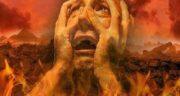 تعبیر خواب قیامت ، و سیل یوسف پیامبر و زلزله روز در آسمان و طوفان و نابودی کره زمین