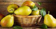 تعبیر خواب گلابی ، حضرت یوسف برای زن باردار و دیدن گلابی بزرگ و کال و سیب از مرده