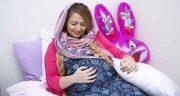 تعبیر خواب حاملگی نزدیکان ، و خودمان و اقوام و دوستان چه معنی دارد