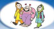 تعبیر خواب هوو ، دار شدن امام صادق و دو زن داشتن و ازدواج شوهر با زن دیگر