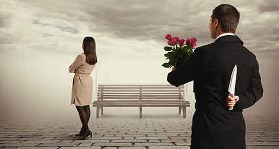 تعبیر خواب خیانت ، کردن خودم و دوست پسر به دوست دختر و زن به شوهر امام صادق