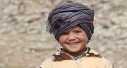 تعبیر خواب لبخند زدن مرده در خواب ، به انسان و خوشحالی دیگران و خندیدن مرده