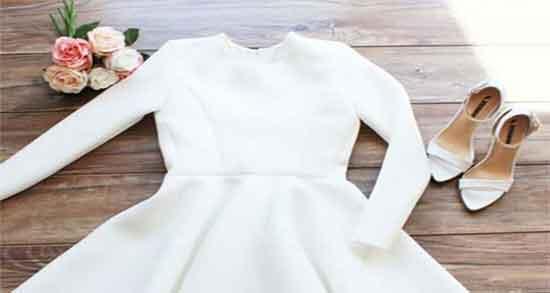 تعبیر خواب لباس سفید امام صادق ، و حضرت یوسف برای زن و دختر مجرد و نظامی