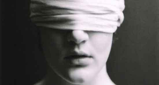 تعبیر خواب نابینایی ، دیدن زن نابینا و بینا شدن نابینا و نابینا دیدن مرده و دختر