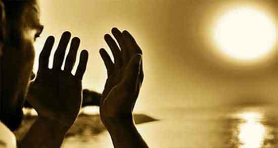 تعبیر خواب نماز خواندن دیگران در خانه ، و در قبرستان و نماز جماعت در حرم امام رضا