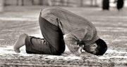 تعبیر خواب نماز خواندن شخص دیگر ، دیگران در قبرستان و نماز جماعت بدون چادر