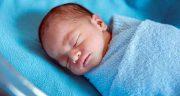 تعبیر خواب نوزاد ، ابن سیرین و پسر حضرت یوسف دختر ناقص الخلقه و چشم آبی