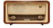 تعبیر خواب رادیو ، خریدن و هدیه گرفتن و دیدن و خرید و صدای رادیو ضبط قدیمی