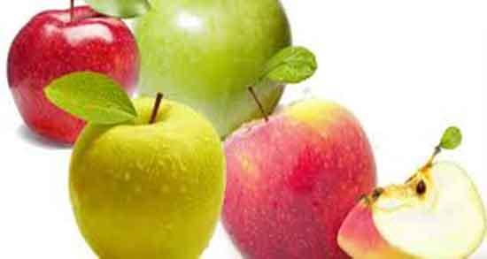 تعبیر خواب سیب گرفتن از دیگران ، سیب قرمز دادن به دیگران برای زن باردار