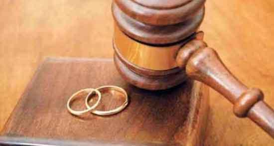 تعبیر خواب طلاق از حضرت یوسف ، جدایی از خانواده و اختلاف با همسر