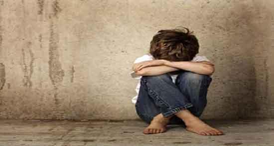 تعبیر خواب یتیم ، امام صادق و کمک و غذا دادن و نوازش بچه یتیم در خواب