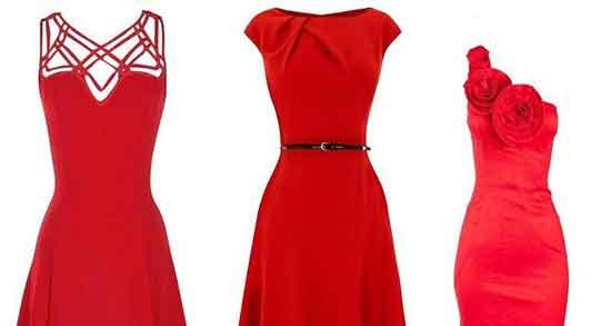 روانشناسی رنگ قرمز در طراحی و چاپ لباس