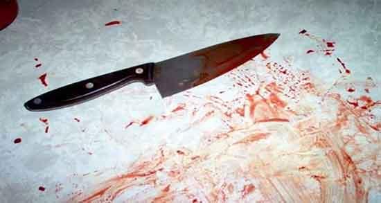 تعبیر خواب ضربه خوردن با چاقو ، حمله ببا چاقو به پهلو و شکم خودم حضرت یوسف
