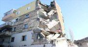 تعبیر خواب زلزله از نظر روانشناسی ، و سالم ماندن خانه و لرزیدن و پیش بینی زلزله