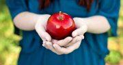 تعبیر خواب سیب دادن به دیگران ، و مرده و سیب قرمز برای زن باردار