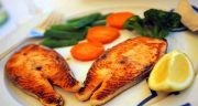 تعبیر خواب ماهی سرخ شده ، و پخته ابن سیرین برای زن باردار و قلیه ماهی