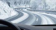 تعبیر خواب رانندگی در جاده برفی ، و فرار در برف و پرتاب گلوله برفی و جنگل برفی