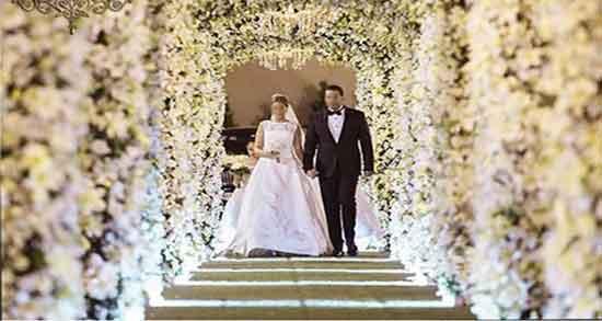 تعبیر خواب عروسی خودم با شوهرم ، و ازدواج مجدد زن با شوهر خود و همسر فعلی