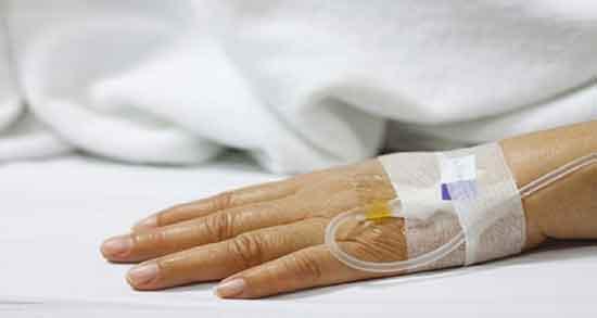 تعبیر خواب مرده مریض ، و مریضی پدر و مادر مریض و کتک خوردن از پدر مرده خود