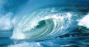 تعبیر خواب دریا و موج ، و افتادن در دریای طوفانی و گل آلود و تمیز با ماشین
