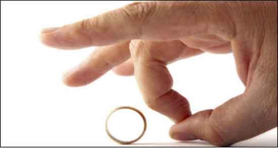 تعبیر خواب طلاق گرفتن فردی دیگر ، و زن شوهردار و دختر مجرد و خواهر