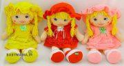 تعبیر خواب عروسک دختر هدیه گرفتن ، و دیدن و خریدن عروسک دختر ابن سیرین