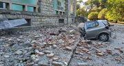 تعبیر خواب زلزله حضرت یوسف ، و سالم ماندن خانه و نجات یافتن از زلزله