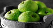 تعبیر خواب سیب سبز خوردن ، برای زن باردار گرفتن و دادن به دیگران