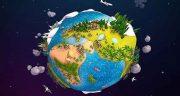 تعبیر خواب زمین ، کشاورزی خشک و فرورفتگی و خریدن زمین و ساختن خانه