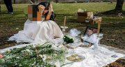 تعبیر خواب عروسی و عزا همزمان ، و تبدیل شدن مراسم عروسی به عزا در خواب