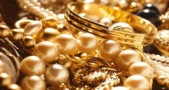 تعبیر خواب طلا و جواهر ، برای دختر مجرد و زن باردار و فروختن طلا گرفتن از مرده