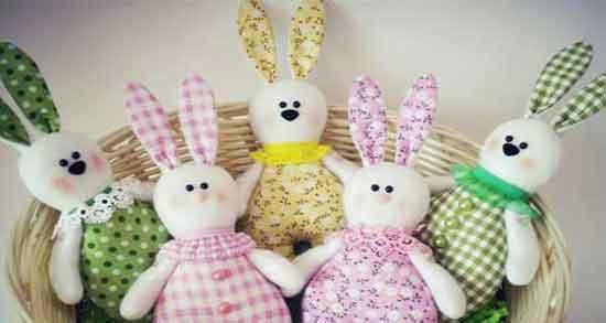 تعبیر خواب عروسک خرگوش ، و هدیه گرفتن و خریدن عروسک خرگوش در خواب