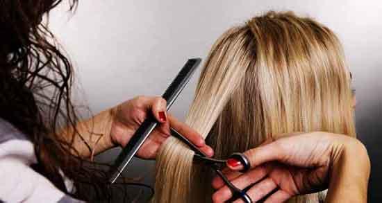 تعبیر خواب کوتاه کردن موی سر دختر ، دیگران توسط خودم از نظر امام صادق