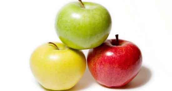 تعبیر خواب سیب برای زن باردار ، و دیدن میوه پرتقال و خیار و به و هلو در خواب